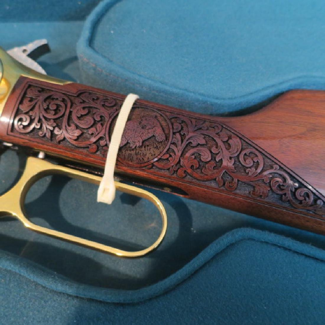 INVESTMENT ARMS, TAZEWELL COUNTY VA, WINCHESTER 94AE: - 9
