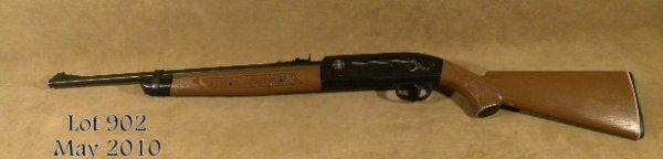 902: Crossman air gun, model 2100, .177 cal., #  494601