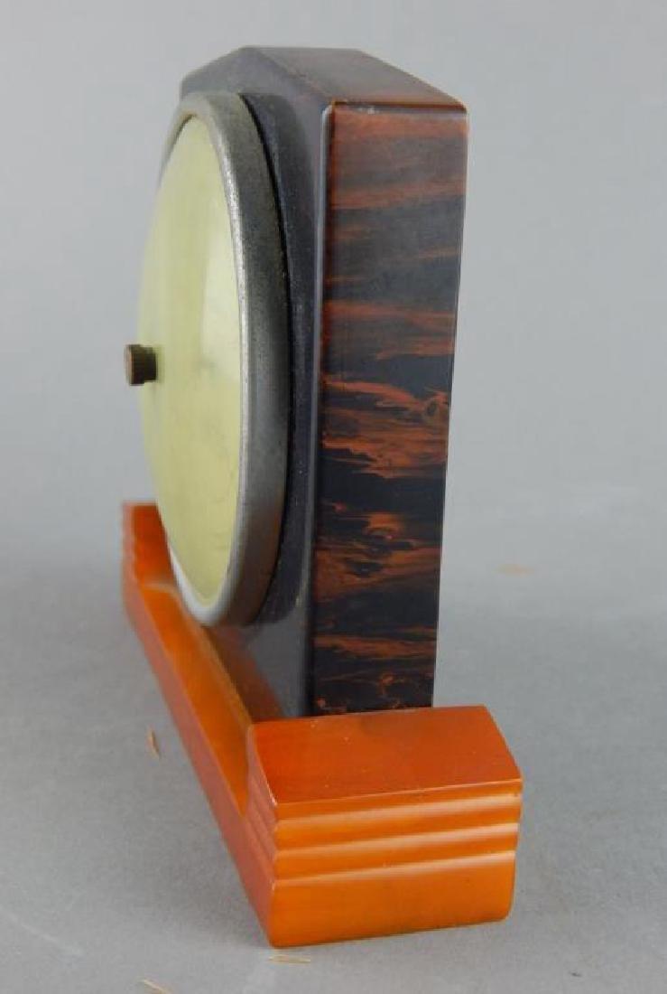 Vintage Bakelite Barometer - 3