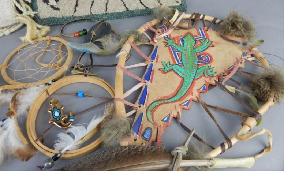 Twelve Indian Decorator Items - 4