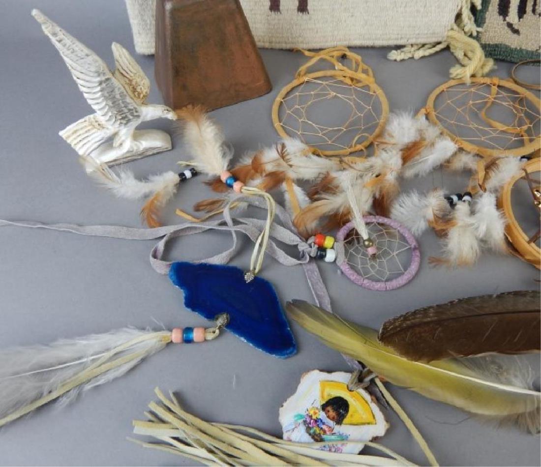 Twelve Indian Decorator Items - 5
