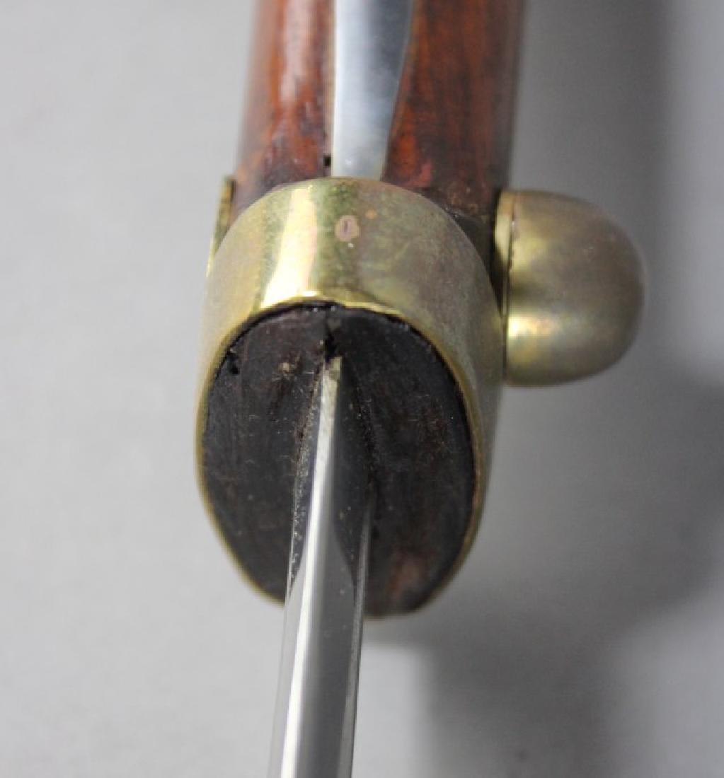 Dagger With Sheath - 6