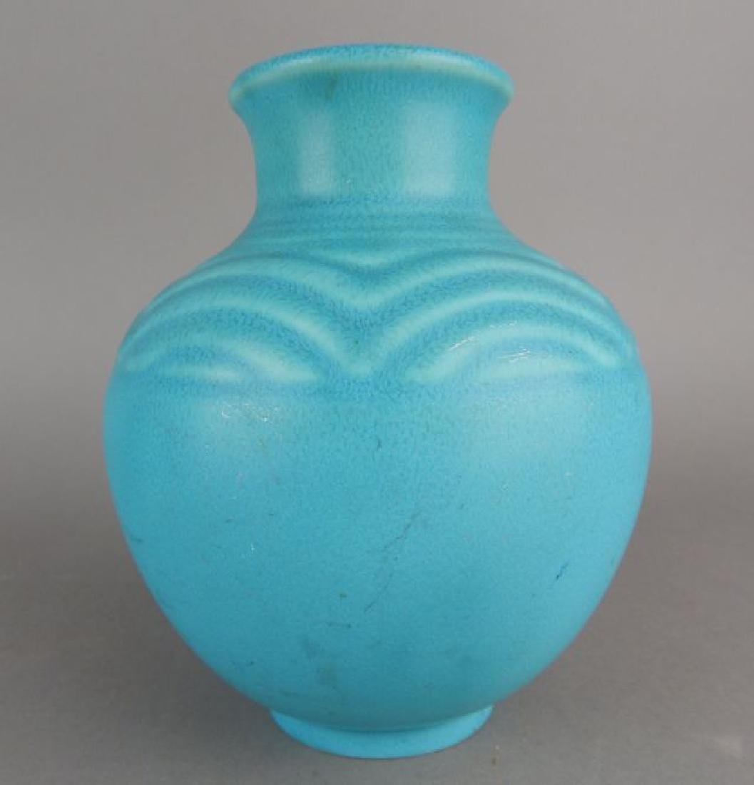 Rookwood 1934 Art Pottery Vase