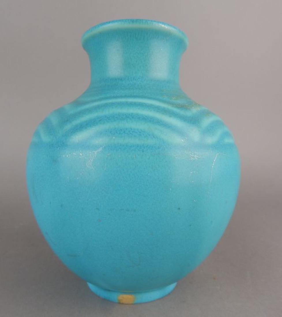 Rookwood 1934 Art Pottery Vase - 3