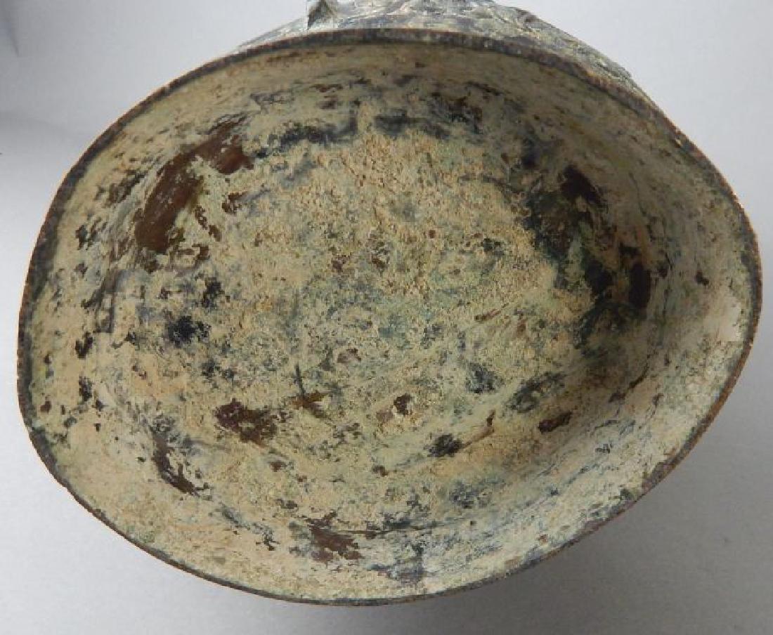 Bronze Pot - 5