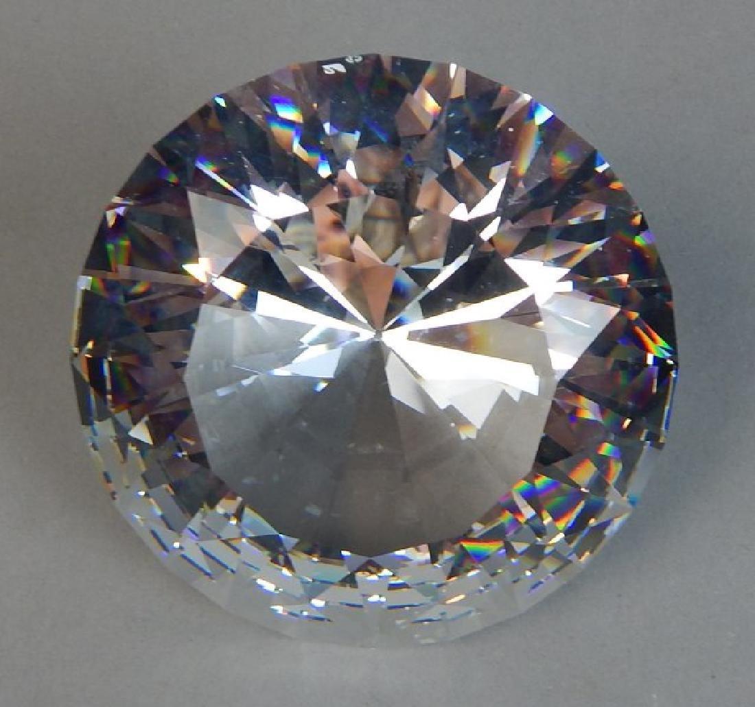 Swarovski Crystal In Box