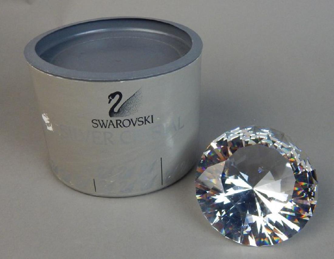 Swarovski Crystal In Box - 3