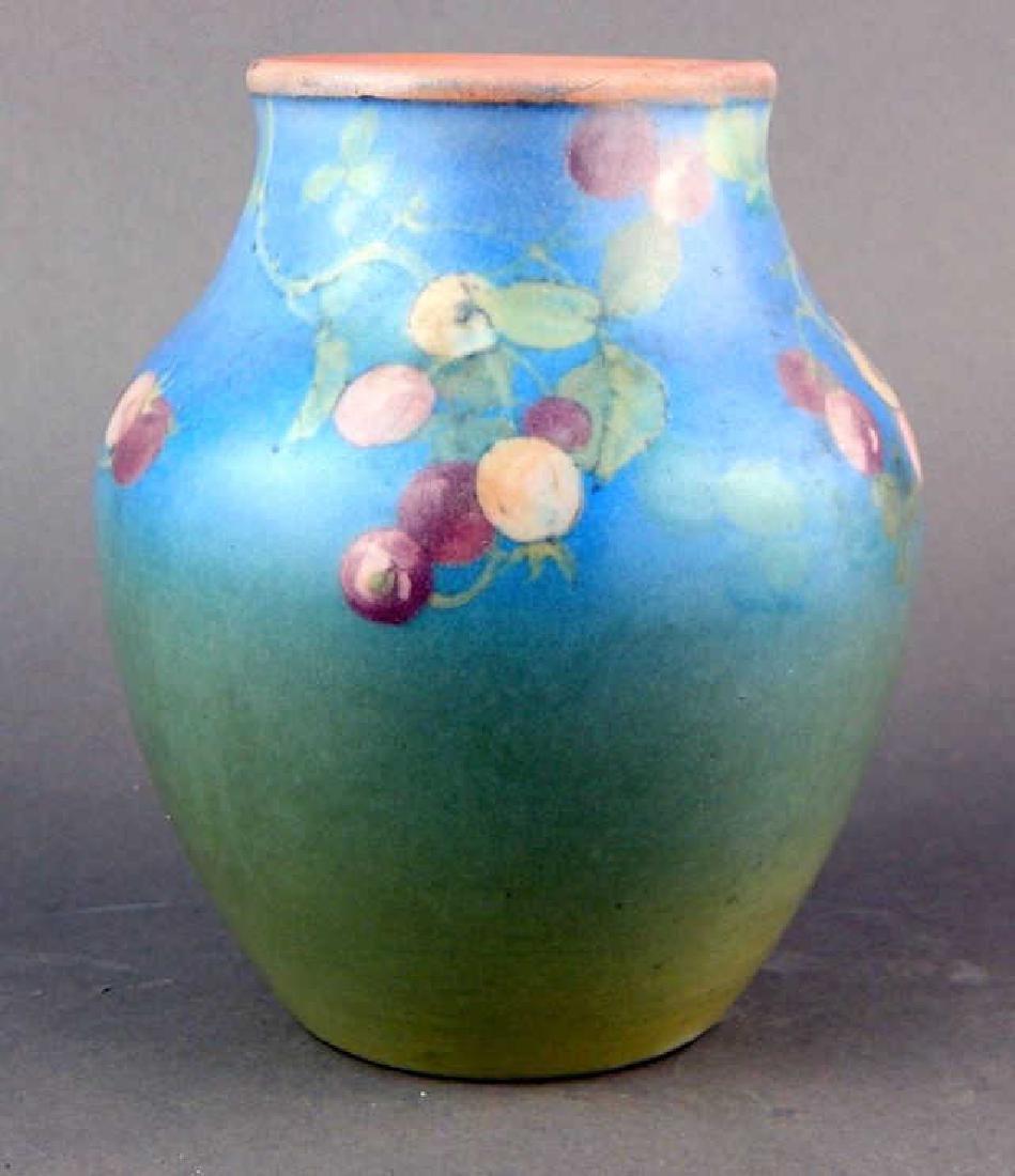 Signed Rookwood 1928 Pottery Vase