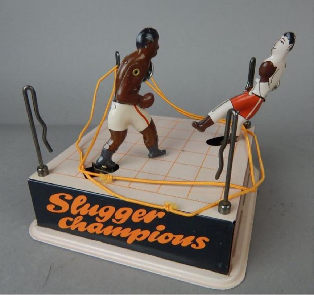 Roy Rogers, Elephant, Ferris Wheel, Slugger Toys - 4