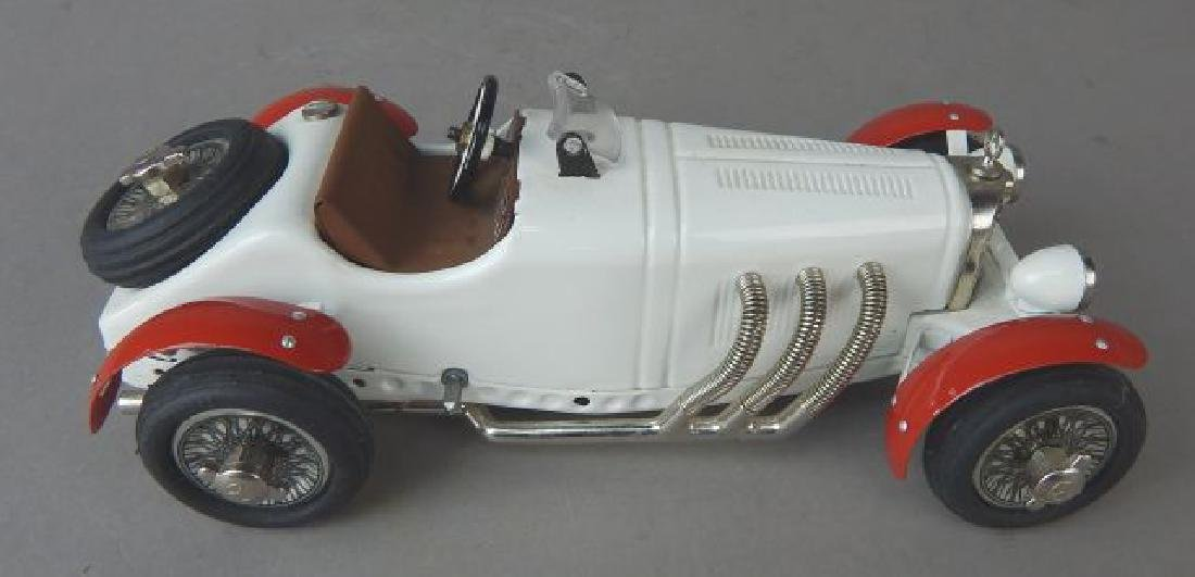 Schuco SSK/L Model Car