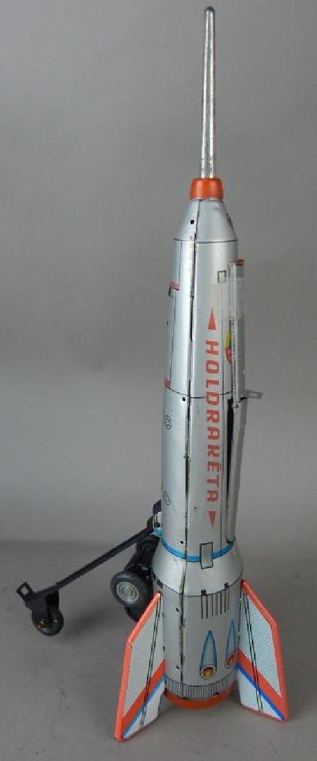Tin KY and Holdraketa Rockets - 4