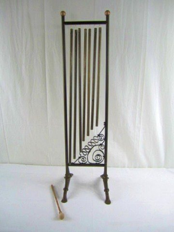 11: A4-7 VICTORIAN CHIMES