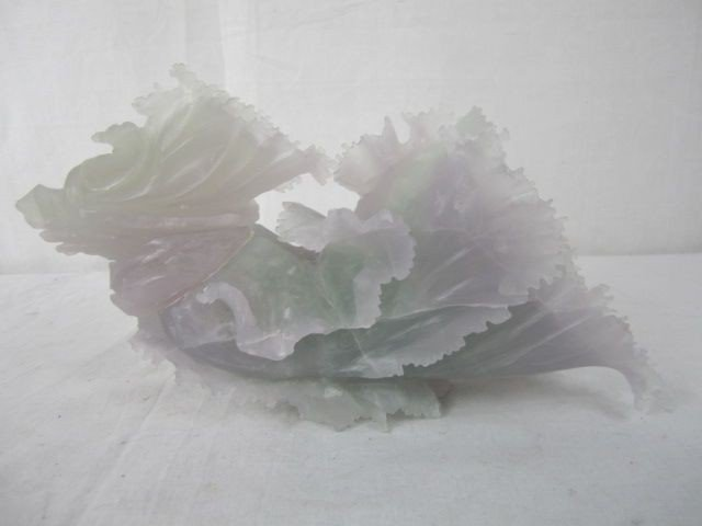 12B: A10-14 PURPLE QUARTZ CABBAGE