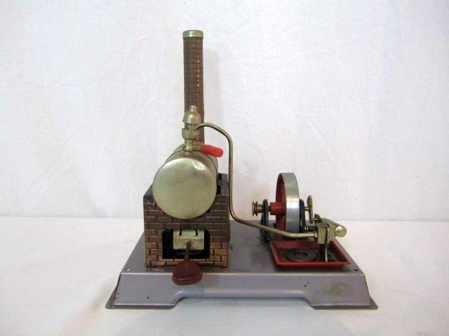 6: A4-6  GERMAN STEAM ENGINE