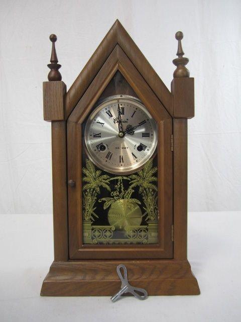History of centurion 35 day wall clock 12000 wall clocks 319 a3 4 centurion 35 day wall clock amipublicfo Images