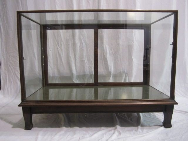 3: D50-3  DISPLAY CASE
