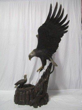 A10-13  EAGLE BRONZE