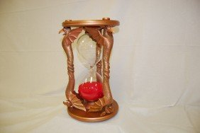 5: OZ WICKED WITCH HOURGLASS DWH VIII