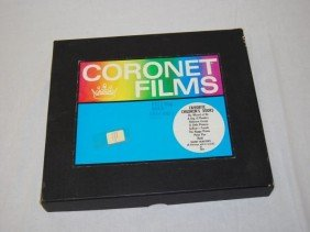 13: 1969 CORONET LP COLLECTOR'S SET