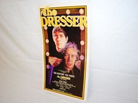 22: 1981 THE DRESSER MOVIE POSTER LINDA FEINMORE