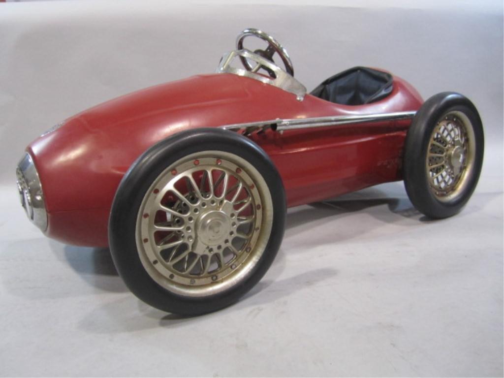 290A: F84-1  VINTAGE PEDAL CAR