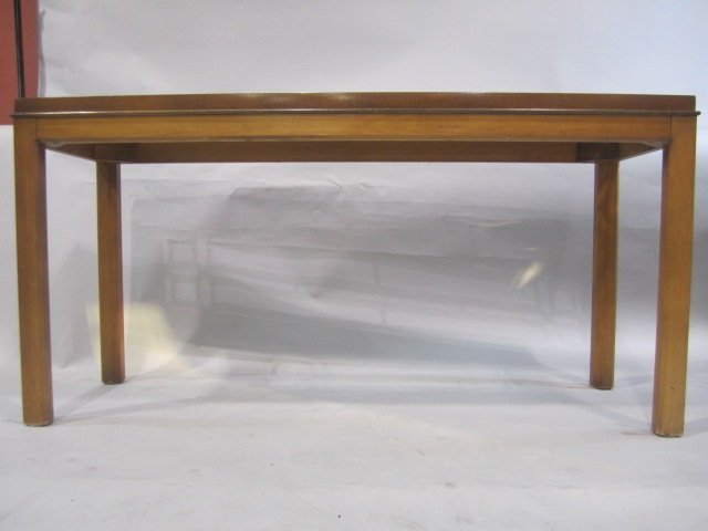67H: H38-8  ANTIQUE HARDWOOD CONSOLE TABLE