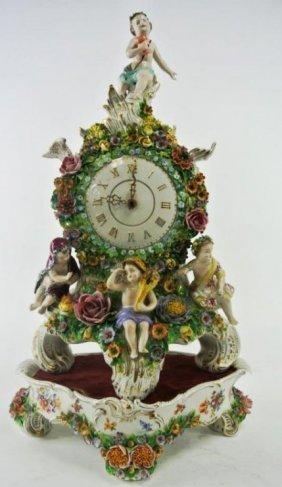 DRESDEN CLOCK