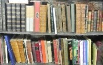 RESERCH  ANTIQUES HISTORY BOOKS