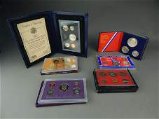 United States Proof Set Collection