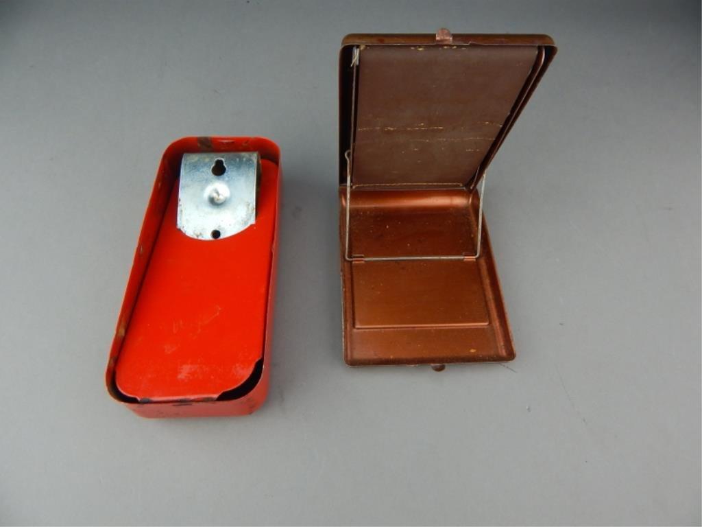 Vintage Cigarette Roller & Bottle Cap Opener - 2