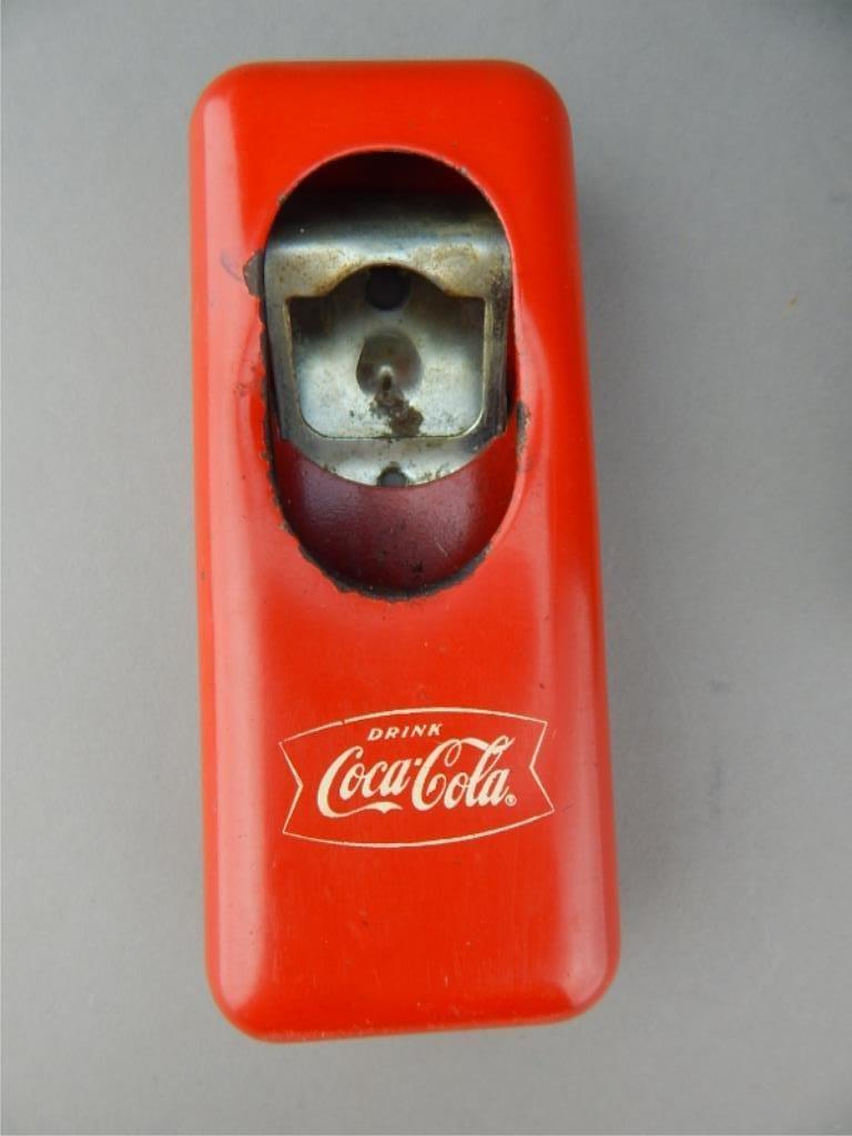 Vintage Cigarette Roller & Bottle Cap Opener - 4