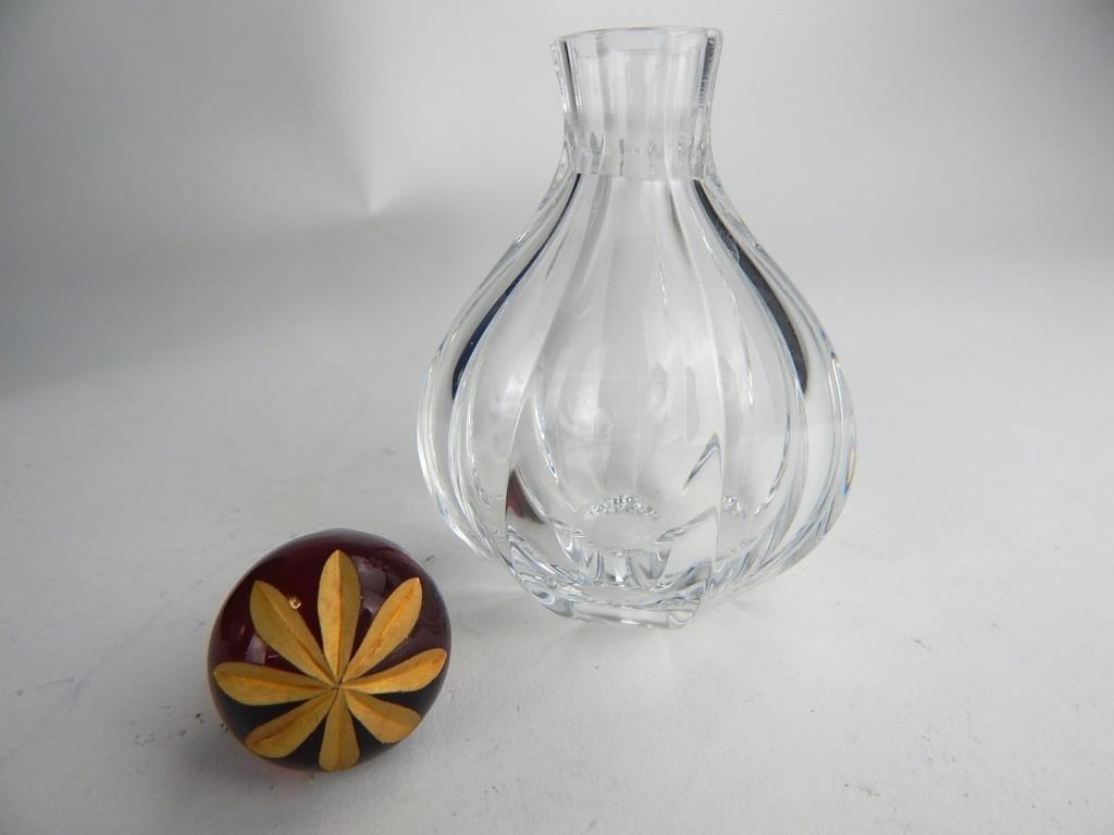 """Faberge Perfume Bottle with """"Karsavina Egg 26"""" - 2"""