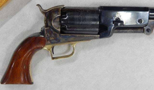 1847 Colt Walker 44 Caliber Percussion Revolver - 5