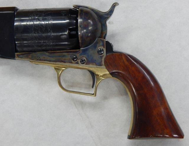 1847 Colt Walker 44 Caliber Percussion Revolver - 7