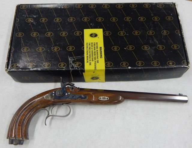 Barth IOS Kuchenreuter KUO92644 Pistol Barrel