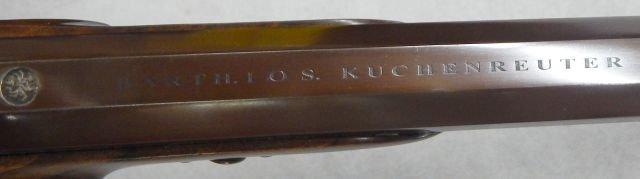 Barth IOS Kuchenreuter KUO92644 Pistol Barrel - 4