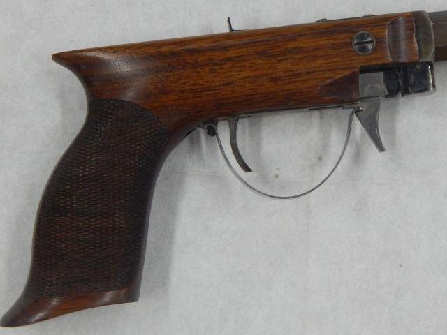 Black Powder Pistol 36 Caliber - 2