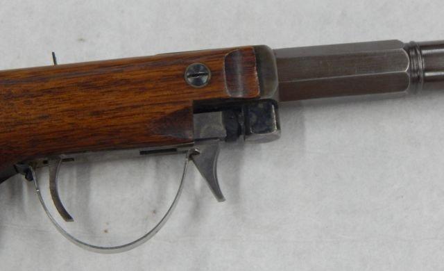 Black Powder Pistol 36 Caliber - 3
