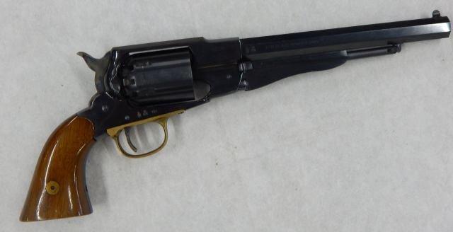 Euroarms Brescia 44 caliber Black Powder
