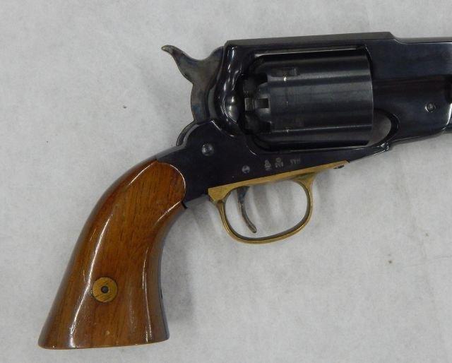Euroarms Brescia 44 caliber Black Powder - 2