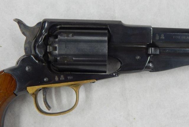Euroarms Brescia 44 caliber Black Powder - 3