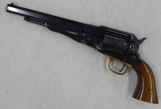Euroarms Brescia 44 caliber Black Powder - 4