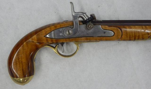 Black Powder Pistol - 2