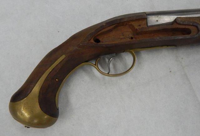 Black Powder Pistol Parts - 2