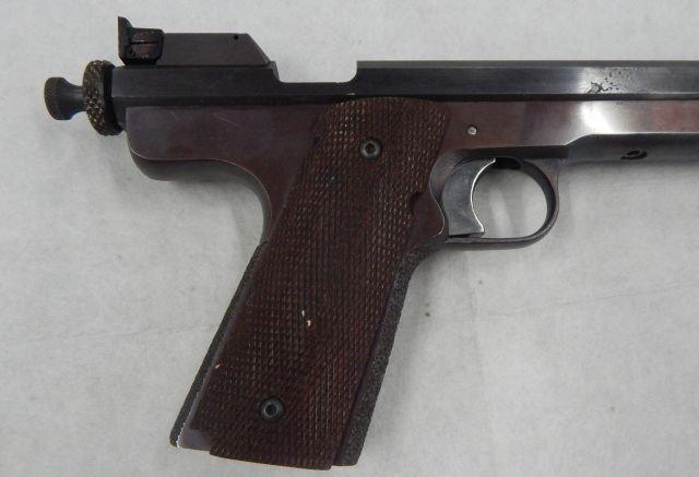 45 Caliber Black Powder Pistol - 2