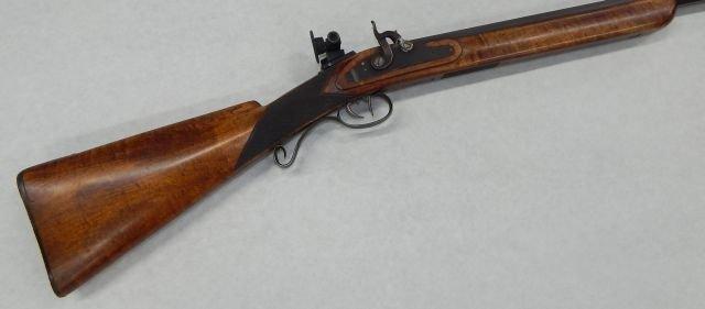 Black Powder Rifle Replica - 2