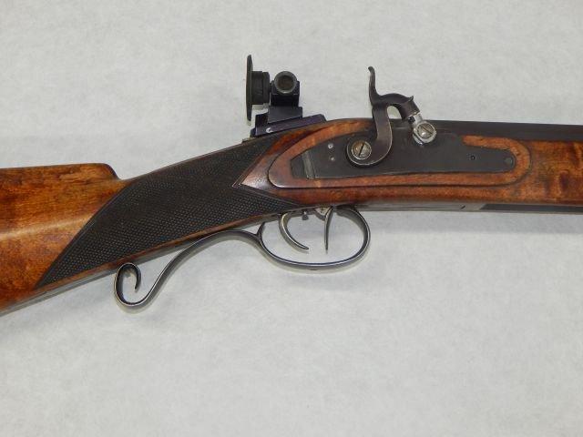 Black Powder Rifle Replica - 3