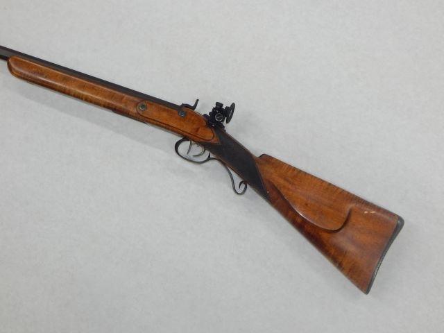 Black Powder Rifle Replica - 5