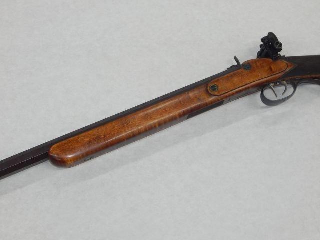 Black Powder Rifle Replica - 7