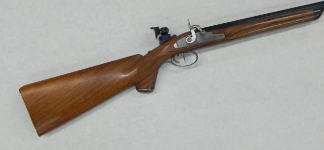 Black Powder Rifle Replica - 2